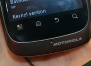 Motorola Fire XT pictures and hands-on - photo 4