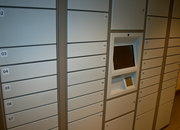 Amazon locker invades UK shopping centre - photo 4