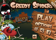 APP OF THE DAY: Greedy Spiders review (Android)   - photo 2