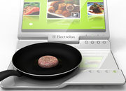 Could the Electrolux Laptop Kitchen be the future of cooking on the go? - photo 2