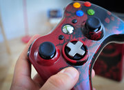 Xbox 360 limited edition Gears of War 3 pictures and hands-on - photo 3
