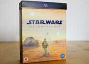 Star Wars: The Complete Saga Blu-ray box set pictures and hands-on - photo 2