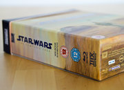 Star Wars: The Complete Saga Blu-ray box set pictures and hands-on - photo 3