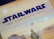 Star Wars: The Complete Saga Blu-ray box set pictures and hands-on - photo 4