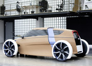 Audi Urban concept car makes debut in Frankfurt - photo 4