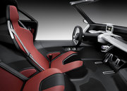 Audi Urban concept car makes debut in Frankfurt - photo 5