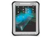 Panasonic unveils Toughbook Android tablet and 3 new rugged laptops at DSEi - photo 2