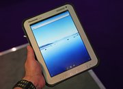Panasonic Toughbook Android tablet pictures and hands-on - photo 2