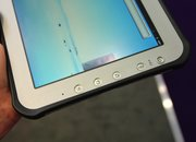 Panasonic Toughbook Android tablet pictures and hands-on - photo 3