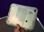 Panasonic Toughbook Android tablet pictures and hands-on - photo 4