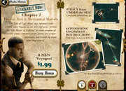 APP OF THE DAY: Crimson: Steam Pirates review (iPad) - photo 4