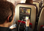 Virgin America in-flight entertainment goes HD, Virgin Atlantic next? - photo 5