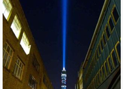 London's BT Tower to become giant lightsaber for Star Wars Blu-ray launch - photo 2