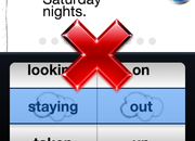APP OF THE DAY: Dynamic English Lessons review (iPhone) - photo 2