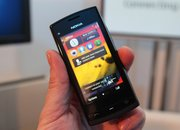 Nokia 500 pictures and hands-on - photo 2