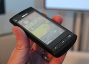Nokia 500 pictures and hands-on - photo 3