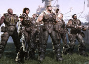 Gears of War 3 Design Director talks the future of gaming - photo 5