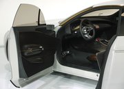 Kia GT Concept pictures and hands-on, with video   - photo 3