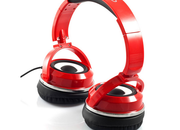 Zumreed X2 Hybrid headphones that everyone can hear - photo 4