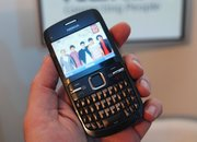 One Direction head to Nokia, we go hands-on   - photo 2