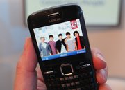 One Direction head to Nokia, we go hands-on   - photo 3