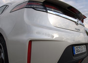 Vauxhall Ampera pictures and hands-on - photo 3