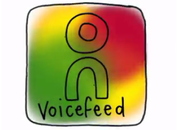 APP OF THE DAY: On Voicefeed review (iPhone) - photo 1