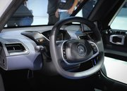 VW Nils Concept pictures and hands-on - photo 2