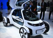VW Nils Concept pictures and hands-on - photo 4