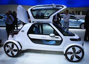 VW Nils Concept pictures and hands-on - photo 5