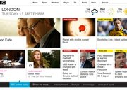 BBC Online keeps it simple for refreshed homepage - photo 2