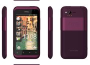 HTC Rhyme: An Android phone for girls - photo 5