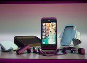 HTC Rhyme: More metrosexual than plain girly - photo 2