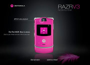HTC Rhyme: More metrosexual than plain girly - photo 3