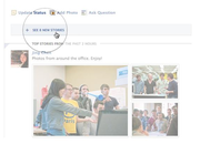 Facebook brings newspaper approach to your news feed - photo 2