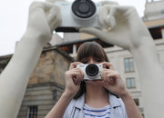 Nikon 1 compact system camera range celebrated with massive system camera - photo 4