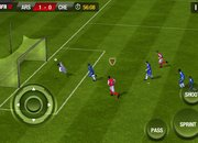 FIFA 12 iPad pictures and hands-on - photo 3