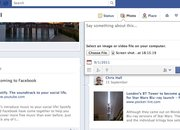 Facebook explored: New design features explained - photo 5