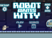 APP OF THE DAY: Robot Wants Kitty review (iPhone) - photo 1