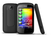 HTC Explorer: Android smartphone for beginners   - photo 3