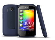HTC Explorer: Android smartphone for beginners   - photo 4