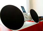 Bang & Olufsen BeoSound 8 iPod/iPhone/iPad dock hands-on - photo 2