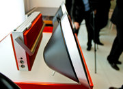Bang & Olufsen BeoSound 8 iPod/iPhone/iPad dock hands-on - photo 4