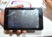 Nvidia Tegra 3 Kal-El ZTE tablet spotted in China - photo 1