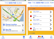 Best iPhone navigation apps - photo 3
