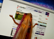 Barbie Designable Hair extensions and doll pictures hands-on - photo 3