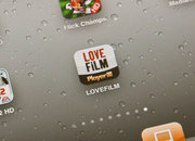 Lovefilm Player for iPad pictures and hands-on - photo 2