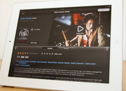 Lovefilm Player for iPad pictures and hands-on - photo 4