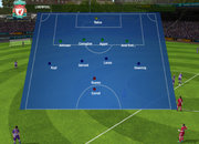 APP OF THE DAY: FIFA 12 review (iPad / iPhone / iPod touch) - photo 3