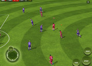 APP OF THE DAY: FIFA 12 review (iPad / iPhone / iPod touch) - photo 5